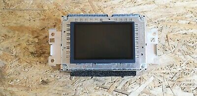 Volvo V60 Xc60 2008-2016 Display Navigation Screen 31427005