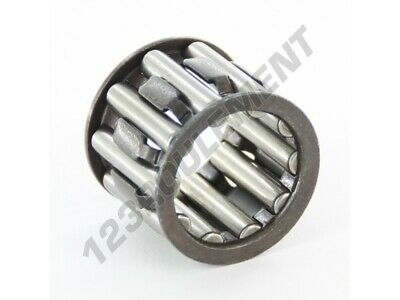 Cage a aiguilles K16-24-20-SKF - 16x24x20 mm