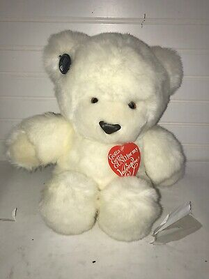 Gund Thinking of You Thank Heaven for Little Girls-NEW