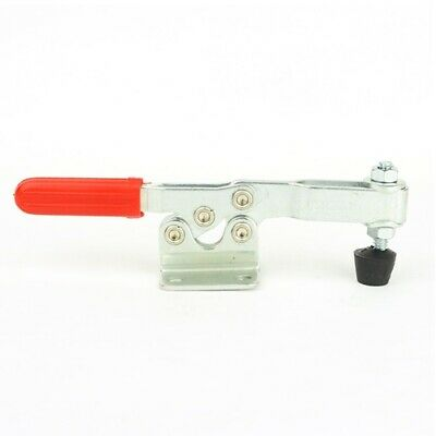 Top Mount Quick Release Hold Down Toggle Clamp for Wood Metal Jig