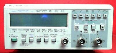 Philips PM6666 687002  Programmable Timer/Counter 120MHz
