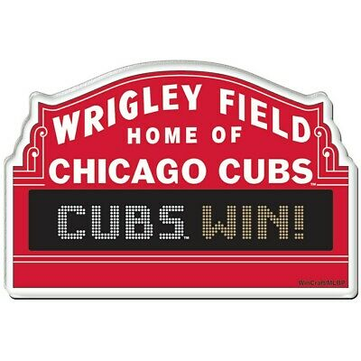4 Tickets Chicago Cubs vs Cardinals Sept 21 2019 Lower Box SEC133 ROW9 Seats 1-4