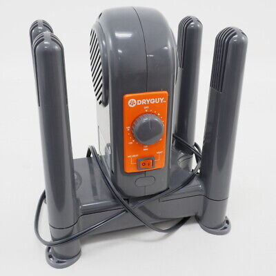 DryGuy Force DX Dry Boot Dryer With Timer And Heat Switch
