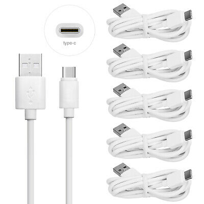 ORIGINAL LG CHARGER Premium 1 2A Wall Home +Micro USB Data Cable for