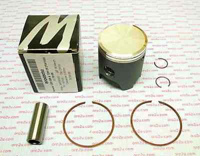 YAMAHA TZR125 R TDR125 1992 - 1998 WOSSNER COURSE Kit piston OVERSIZE ONLY