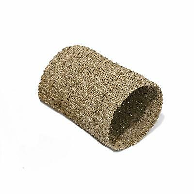 Rosewood Large Activity Sea Grass Tunnel For Rabbits & Guinea Pigs 30 x 20 cm