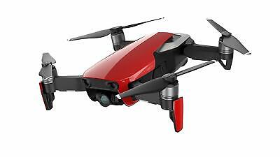 DJI Mavic Air Fly More Combo Flame Red, Official Warranty