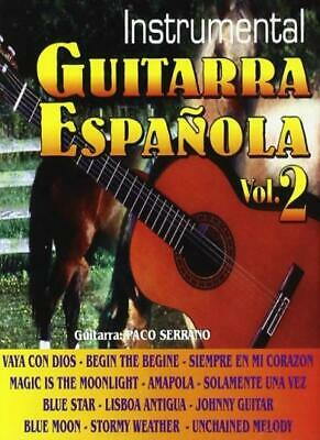 Guitarra Espanola Vol. 2 [Eco].