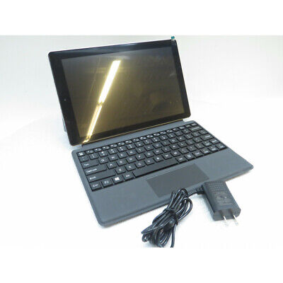 RCA CAMBIO W101-CS 2-in-1 Tablet 10