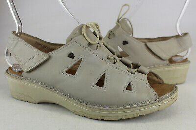 hot sales premium selection pretty nice FINN COMFORT DAMEN halbschuhe Gr 41 TOP zustand - EUR 20,00 ...