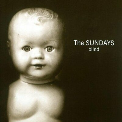 Blind By The Sundays.