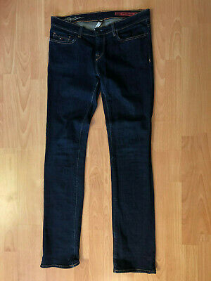 new product 50043 c2009 JEANS TOMMY HILFIGER Denim Damen 31 34 Nina Straight TOP ANGEBOT