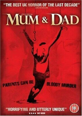 Mum & Dad [DVD] [2008] By Perry Benson,Dido Miles.