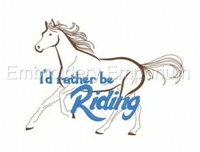Inspired By Horses Collection - Machine Embroidery Designs On Cd Or Usb