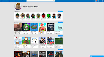 ROBLOX ACCOUNT 30K+ In Robux Value *2014!* 185 Gamepasses Owned