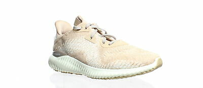 59af2c8fc3e72 ADIDAS ALPHABOUNCE ALPHA Bounce Women s 8.5 Running Shoes AC6916 Ash ...