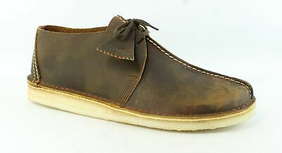 2bb6c4f339578a CLARKS DESERT BOOTS Mens Originals Icon Boots Beeswax 8.5 M very ...