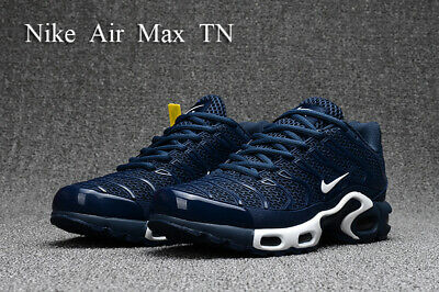finest selection 21e01 6b50e Nike Air Max Plus TN Ultra Men s Running Trainers Shoes