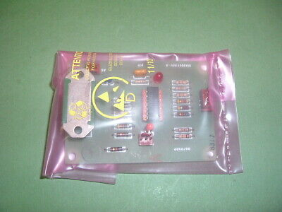 Markem.....904A Heat Control Board ........Part 0670359...... New Factory Packed