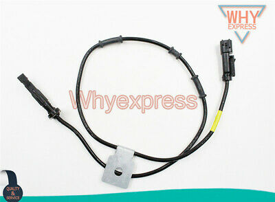 GM OEM-ABS Wheel Speed Sensor 23144527