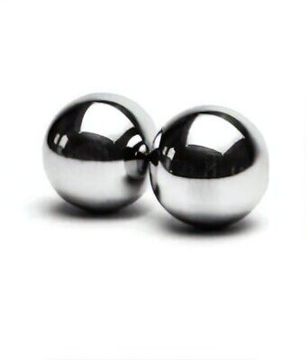 Super Strong Neodymium Sphere Magnets - 10mm Spheres - 4 Pack!