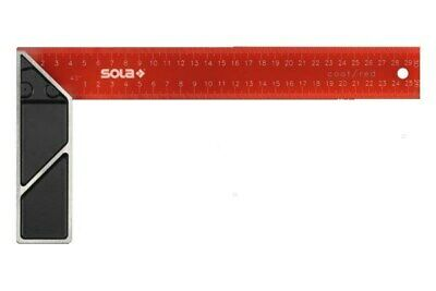 Sola Angle Finder SRC 250 250x145mm Total Dimensions