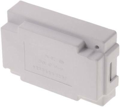 Forcar Junction Box for Snack400tn,Gn600tn,Snack638 5-pin Width 63mm