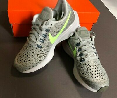e67d5c8d3c77c Nike Air Zoom Pegasus 35 Big Kids Running Shoes Youth Size 1 2 3 4 NEW