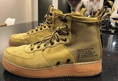 finest selection d530c 67b00 Nike air force 1 high tops