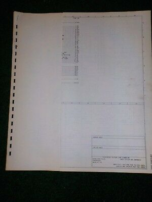 Excellent 1980 Ford Econoline E150 E250 Van Wiring Diagram Schematic Sheet Wiring Digital Resources Funapmognl