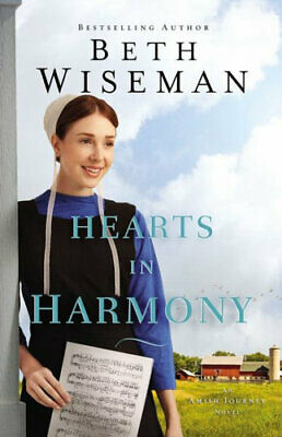 NEW Hearts in Harmony By Beth Wiseman Hardcover Free Shipping