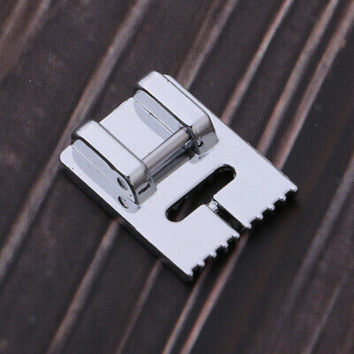 Sewing Machines 9 Grooves Pin Tuck Presser Foot For Brother Singer Janome