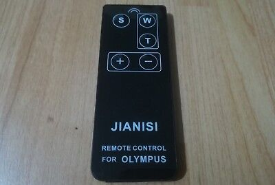 Olympus Camera Remote Shutter Control for E Series Cameras - FREEPOST UK