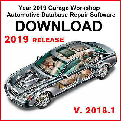 vehicle diagnostic tool Other Vehicle Diagnostic Service Tools Newest 2019 Release Garage Workshop Data Repair Software 2018.1 33GB