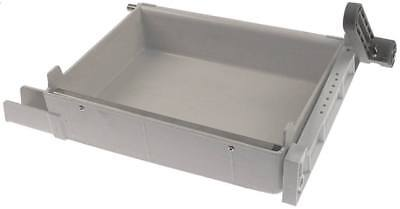Icematic Tub for Maker N45l for Maker Width 200mm Grey Complete