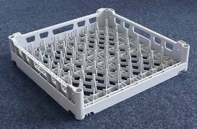 Basket for 8 Trays Width 500mm Height 110mm Length 500mm Coarse Weave