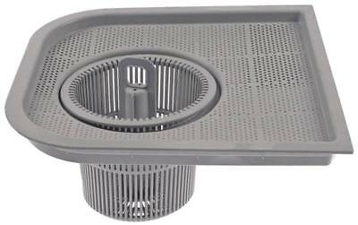 Colged Strainer for Dishwasher Toptech-922, Toptech-921, Tt922 Ø 150mm