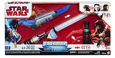 Jedi Knight Lightsaber Bladebuilders Star Wars