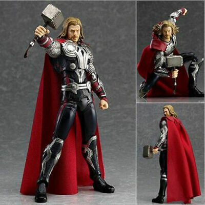 Marvel The Avengers Thor 16cm PVC Action Figure Figma