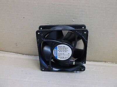 4650N-465 EBMPAPST NEW 230V 18W Axial Cooling Fan 4650N465 Ebm Papst