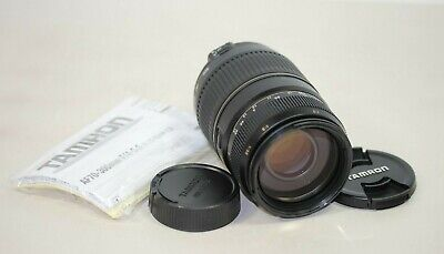 MINTY Tamron AF 70-300mm f/4.0-5.6 Di LD Macro 1:2 Zoom Lens for Nikon EXCELLENT