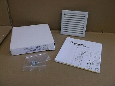 SG0400404 Pentair Hoffman NEW In Box Exhaust Grill Kit