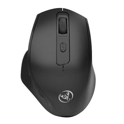 High performance 2.4G Wireless Optical Gaming Mouse 2400DPl for Computers