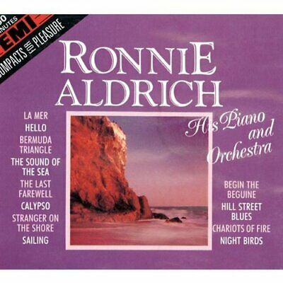 Ronnie Aldrich : His Piano and His Orchestra CD Expertly Refurbished Product
