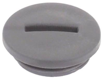 Hobart End Cap for Dishwasher Amx, Auxxt , Amx-Er, Aux-Er, Uxt for Wascharm
