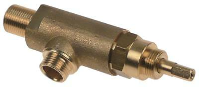 Bfc Faucet for Coffee Maker Ssica-2-3-4gr, Delux-2-3-4gr Axle 6,5x6,5