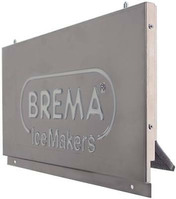 Brema Door for Maker Dss42-cubed Width 445mm Height 235mm Thick 22mm