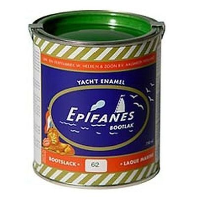 Epifanes Yacht Enamel ALL COLOURS listed multi listing Boat Paint FREE Delivery