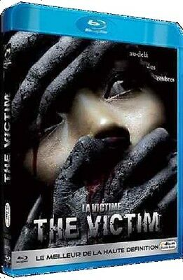 Blu Ray  //   THE VICTIM  ( La Victime )   //  NEUF sous cellophane