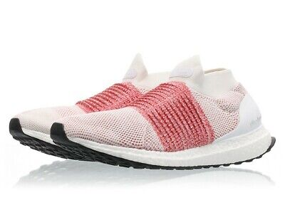 separation shoes dbefd 12e92 ADIDAS ULTRA BOOST LACELESS Size 12.5 48 Mens SNEAKERS ...